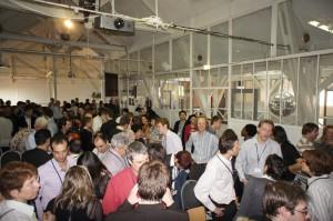 Participants au séminaire Stratégies Marketing du Marketeur Français