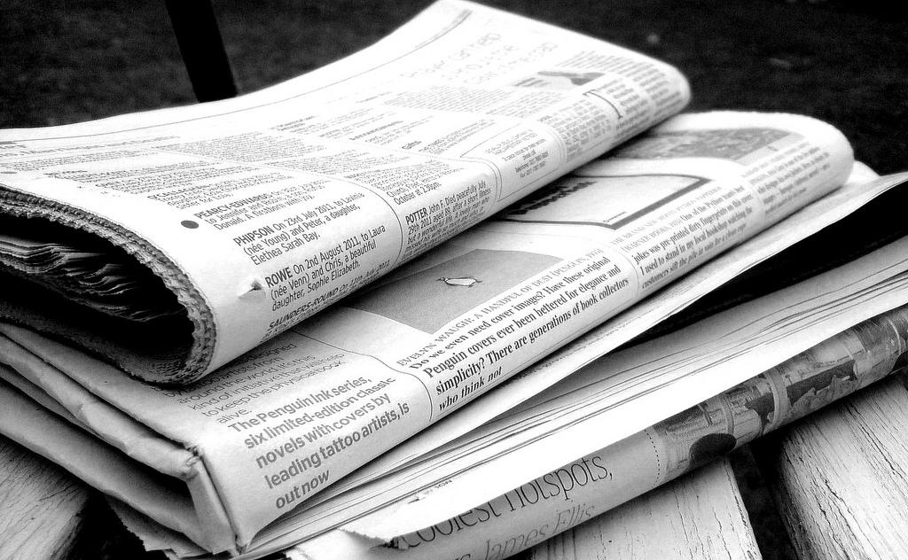 Avec Un Bon Communiqu Le Journaliste Fera Passer Votre Message Gratuitement