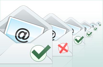 L'efficacité d'une campagne marketing par email tient principalement à son contenu !