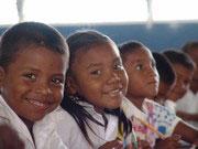 L'association PLAN France aide des enfants à bien démarrer dans la vie