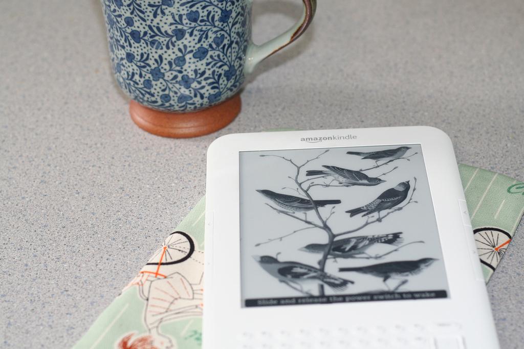 Astuces pour faire la mise en page d 39 un ebook pour kindle - Comment mettre une photo en arriere plan sur open office ...