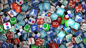 Chaque contenu que vous avez créé peut vous permettre de partager une multitude de publications sur les réseaux sociaux.