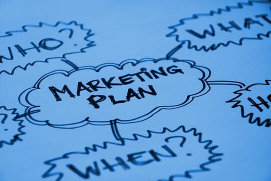Un plan marketing n'est pas une perte de temps, bien au contraire !
