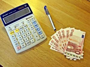 En début d'activité, il est rare de disposer des moyens financiers suffisants pour la bonne marche de l'entreprise.