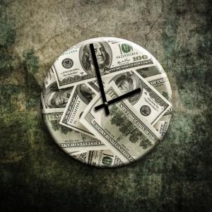 Une tarification à l'heure provoque en général une baisse de productivité.